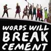 The Poetry of Pussy Riot: A Review of <em>Words Will Break Cement</em>