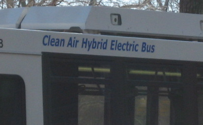 New York City's commitment to clean transportation