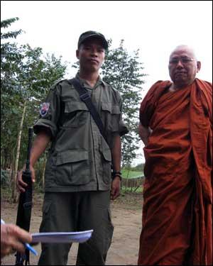 Monk Rambo