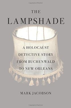 The Lampshade book cover
