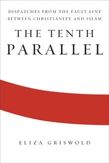 The Tenth Parallel book cover
