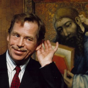 Havel: An Authentic Life