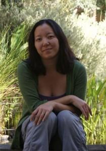 Aimee Phan mugshot