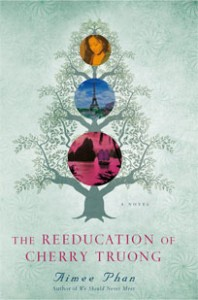 The Reeducation of Cherry Truong book cover