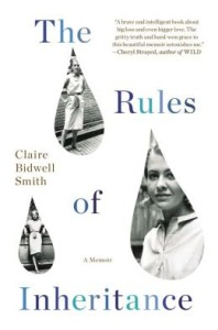 Book cover of The Rules of Inheritance