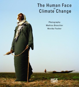 The Human Face of Climate Change book cover