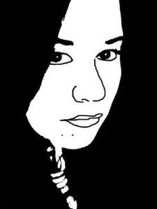 graphic of Tina Vasquez