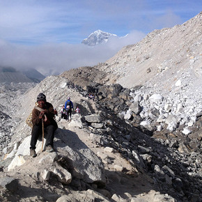 Rough Guides: Sherpas for Hire in the Himalayas