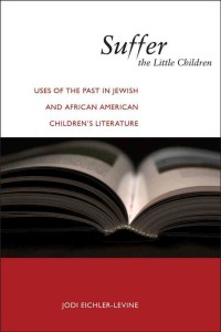Suffer the Little Children book cover