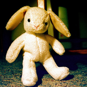 The Velveteen Rabbit (or How Empathy Becomes Real)