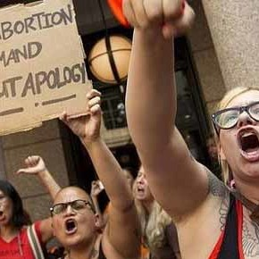 Looking Back on Abortion in America