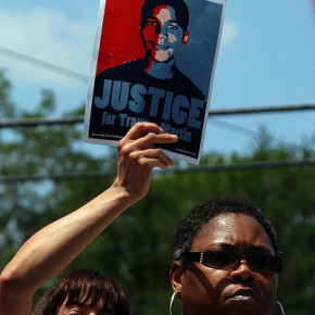 Still in Search of Justice for Trayvon Martin
