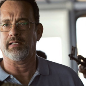Maybe in America: A Review of Captain Phillips