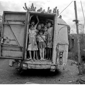 children-after-Nagorno-Karabakh-ceasefire