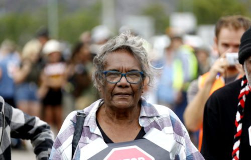 Canary in the Coal Mine: A Conversation with First Nations Activist Carol Prior